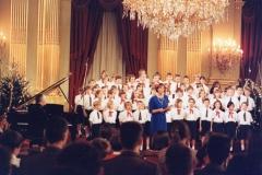 Clari Cantuli in 1992
