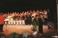Clari Cantus in 1995