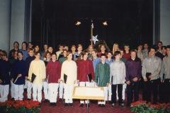 Clari Cantus in 1996