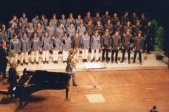 Clari Cantus in 1999