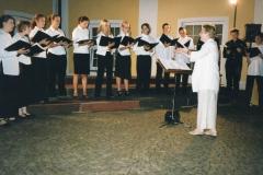 Clari Cantus in 2002