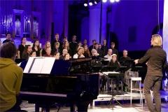 Eric Whitacre Clari Cantus 1