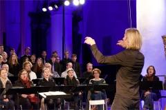Eric Whitacre Clari Cantus 11