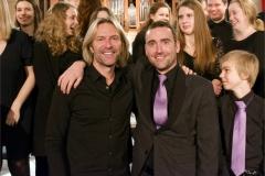 Eric Whitacre Clari Cantus 3