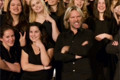 Eric Whitacre Clari Cantus 5