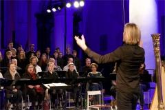 Eric Whitacre Clari Cantus 8