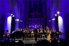 Eric Whitacre Clari Cantus 9