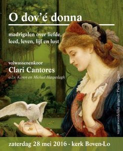 O Dove Donna